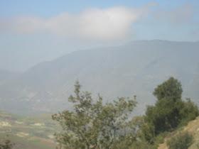 Caravana Solidaria a favor de los damnificados del terremoto de Alhucemas (Marruecos)