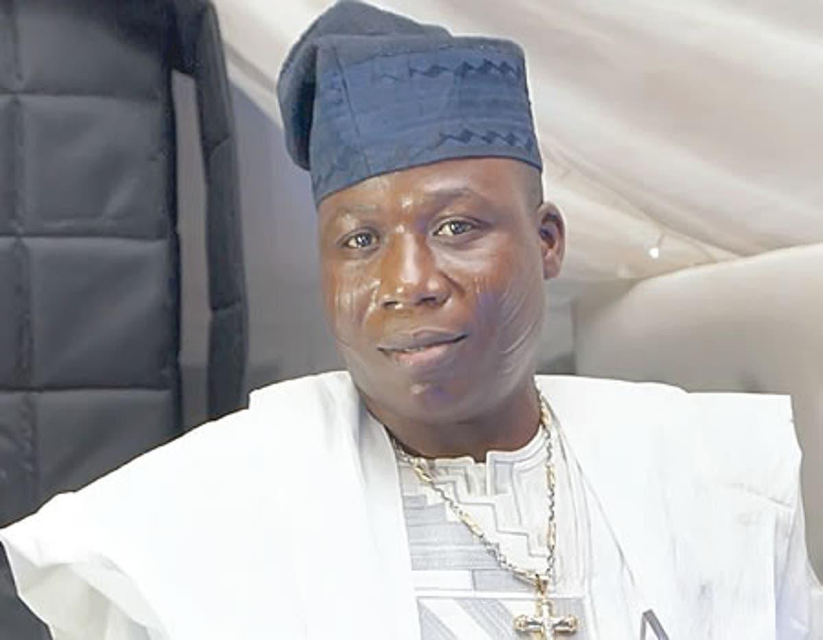 Yoruba nation agitator, Sunday Igboho arrested in Cotonou