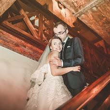 Wedding photographer Yuliya Vostrikova (Ulislavna). Photo of 09.12.2013