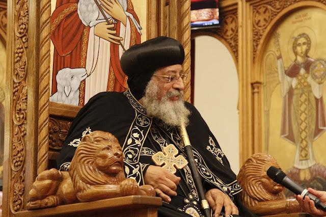 H.H Pope Tawadros II Visit (4th Album) - _MG_0576.JPG