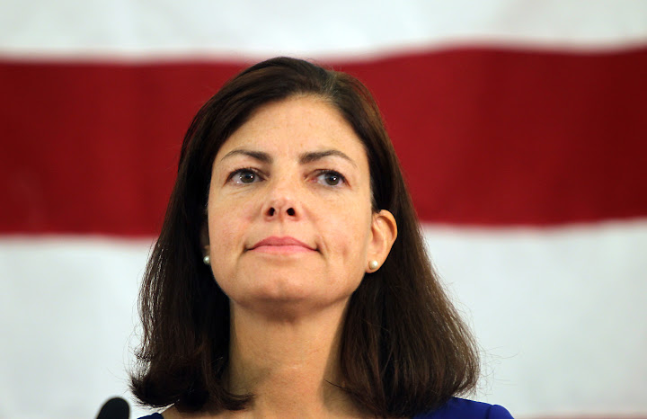 Sen. Ayotte condemns Obama's release of terrorists from Guantanamo