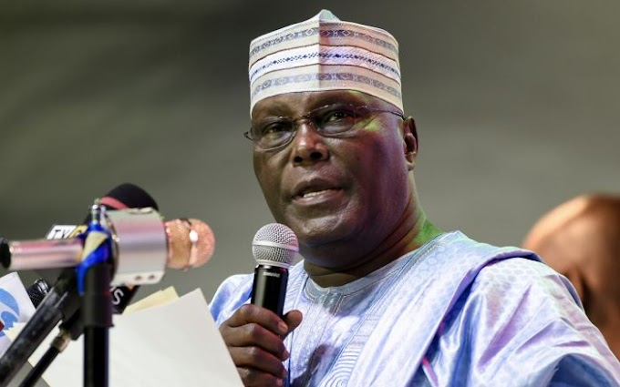 BCO Reveals Why Atiku Can't Beat President Buhari In 2019 Election