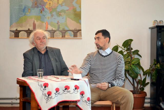 Dr. Pavel Chirila - Exista un stil de viata ortodox - (40)