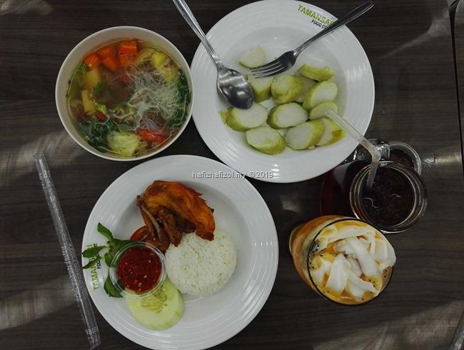 menu makanan sedap di yogyakarta 2018
