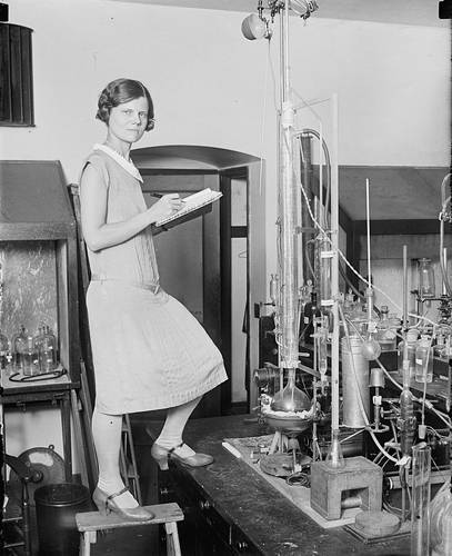 women scientists of 1900s Wired is looking back over 12 decades to highlight the 12 most innovative people, places and things of their day from the first transatlantic radio.