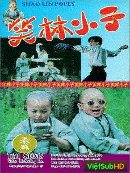 Thiếu Lâm Tiểu Tử