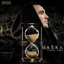 CD Maska - Espace Temps 2014 (Torrent)