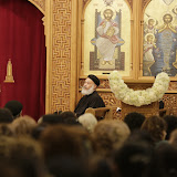 His Holiness Pope Tawadros II visit to St. Mark LA - _09A9010.JPG