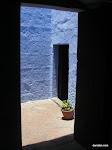 Monasterio Santa Catalina, Arequipa  [2004]