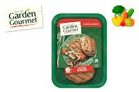 Angebot für Vegane Burger im Supermarkt