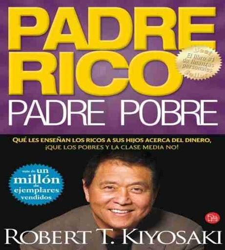 Padre rico Padre pobre Libro cambia vidas