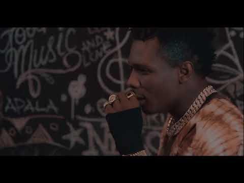 [Video] Terry Apala – Palongo ft. Haruna Ishola