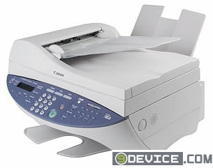 Canon MultiPass F50 lazer printer driver | Free get and add printer