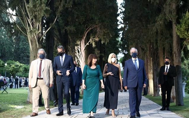 ΠτΔ: Απόλυτη συμπαράσταση στην Κύπρο και αποφασιστικότητα απέναντι στην τουρκική επιθετικότητα