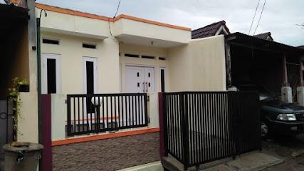 Rumah murah di bekasi timur regency Bisa Cash/Kpr