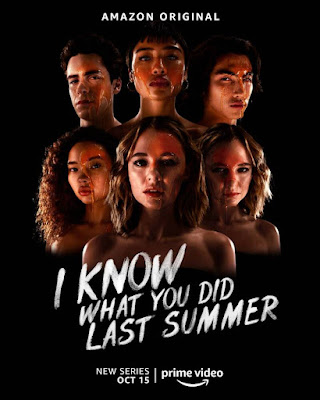 I Know What You Did Last Summer Prime Video