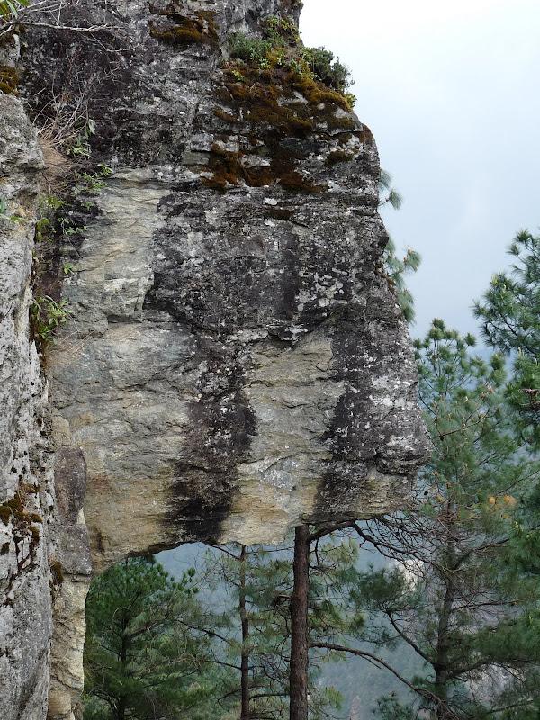 Chine .Yunnan. Dali ,petite randonnée au temple de Zhong he 3 - P1170602.JPG