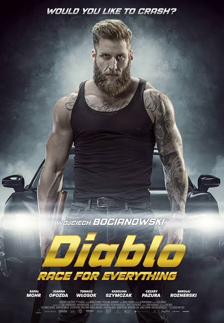 Diablo: The Race for Everything (2019)