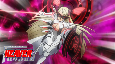 CardFight! Vanguard Joker Hen - Ep 42