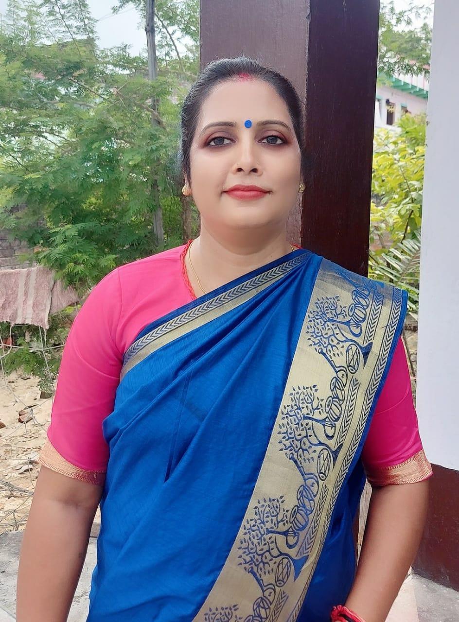 सासाराम के समाजसेवी ममता पांडे ने नव वर्ष पर लोगों की दी शुभकामनाएं