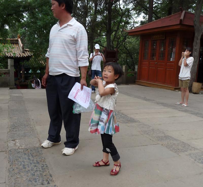 CHINE.YUNNAN.KUN MING Temple, jardin horticole,Musée des minorites - P1270318.JPG