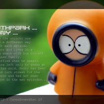 2004 South Park - Kenny photos, pictures