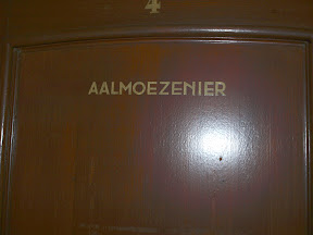 Aalmoezier kantoor Z17