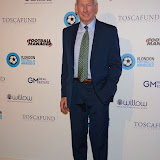OIC - ENTSIMAGES.COM - Bob Wilson at the London Football Legends Dinner & Awards Battersea revolution London 5th March 2015 Photo Mobis Photos/OIC 0203 174 1069