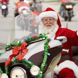 31st Annual Bill's Bike Memorial Toy Run