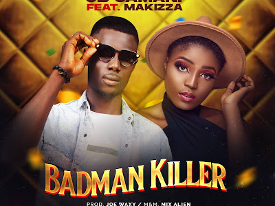 Music : JB Jamani – Badman Killer Ft. Makizza || Download Mp3