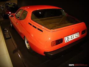 Porsche 924 Baustute 1