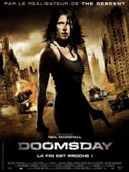 Doomsday - Ngày diệt vong