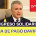 Nuevo Ingreso Solidario: Consulte la fecha exacta de pago en Daviplata