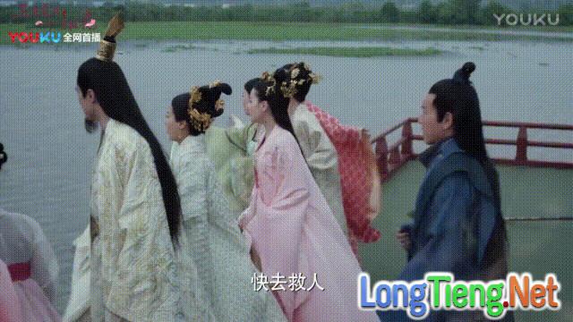 """""""Tam Sinh Tam Thế"""": Dương Mịch bất ngờ lột xác xuất sắc trong thần thái ác ma! - Ảnh 2."""