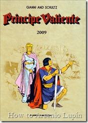 P00073 - Príncipe Valiente  Planet