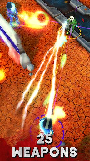 BLEED - Online Shooter 3D