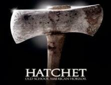 مشاهدة فيلم Hatchet
