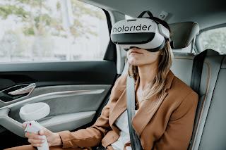 L'esperienza digitale integrale di Audi