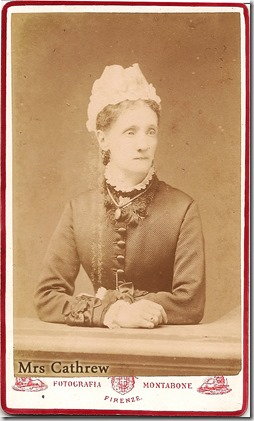 mrs-cathrew-named