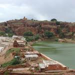 Badami, Pattadakal, Aihole - Karnatka, India