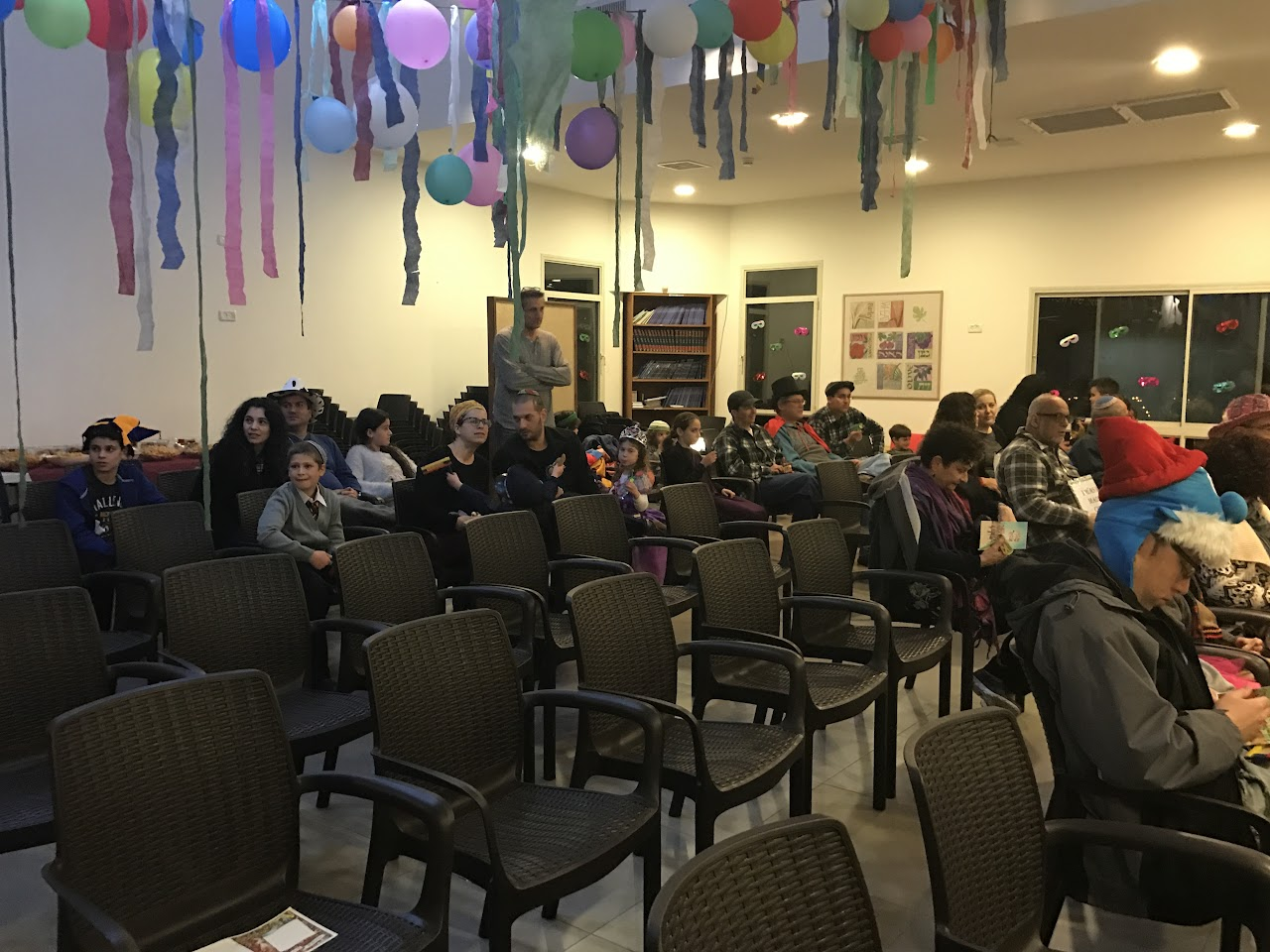 Purim at the Minyan 2017  - IMG_0093.JPG