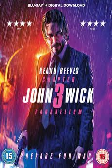 Baixar John Wick 3: Parabellum