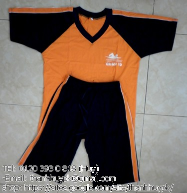 áo thể thao