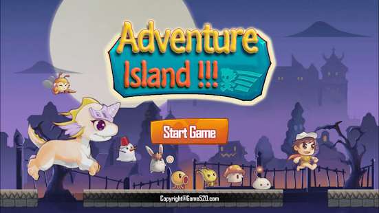 Adventure-Island-Super-Run