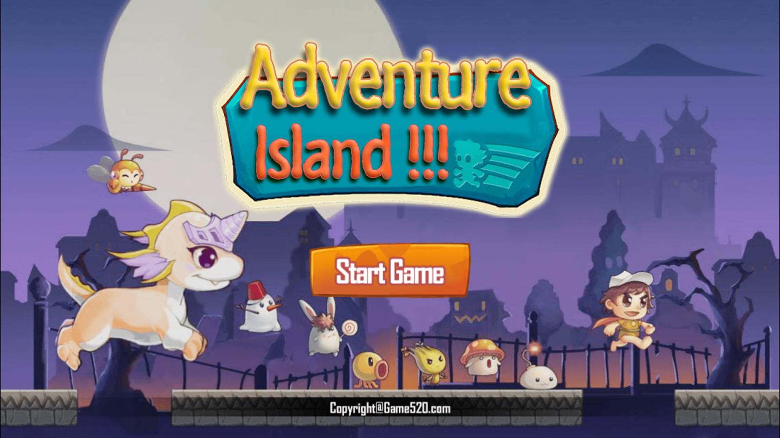 Adventure-Island-Super-Run 5