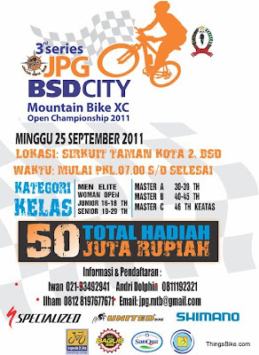 JPG-BSD CITY MOUNTAIN BIKE XC OPEN CHAMPIONSHIP 2011