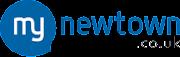 mynewtown logo