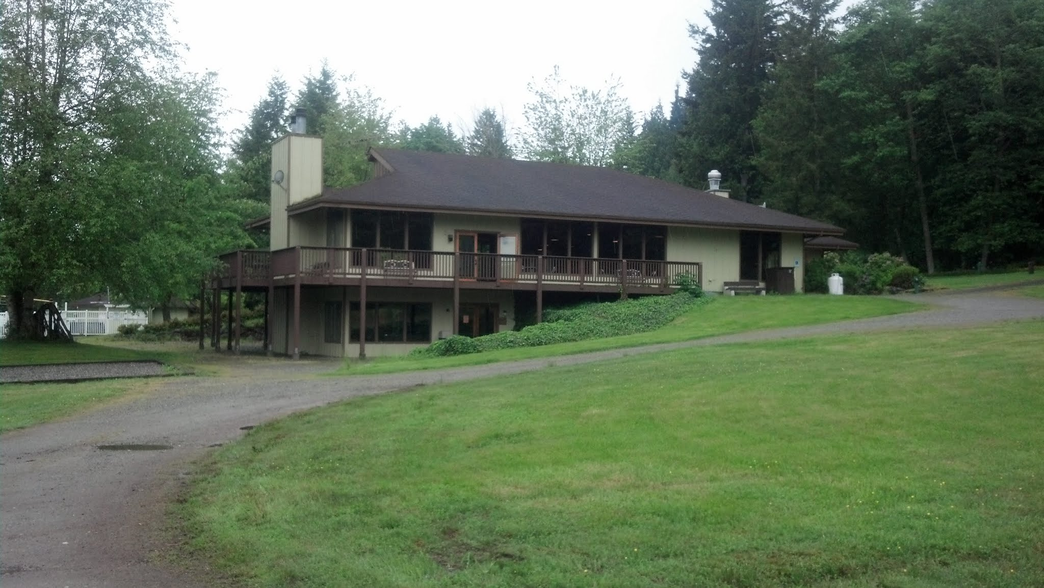 Campground Review Mt Vernon Thousand Trails Bow Wa
