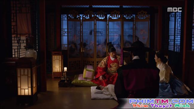 """""""Mặt Nạ Quân Chủ"""": Chưa kịp gặp Kim So Hyun, ai nấy đã phát bực với nữ phụ! - Ảnh 14."""