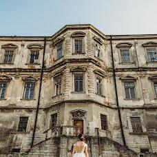 Wedding photographer Andre Sobolevskiy (Sobolevskiy). Photo of 13.09.2018